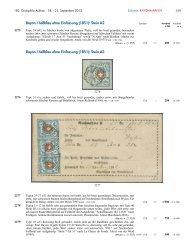 2275-2564 - Corinphila Auktionen AG