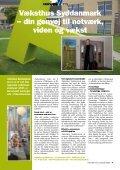Focus på Middelfart Kommune og trekantsområdet TEMA Innovation - Page 7