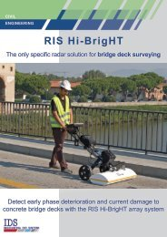 RIS Hi-BrigHT - Olson Instruments, Inc.