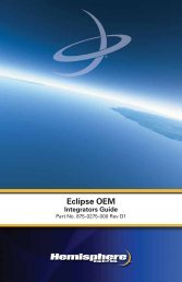 Product Name Eclipse OEM