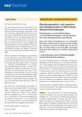 Ausgleichszahlungen im Nahverkehr - PKF Fasselt Schlage - Page 2
