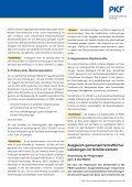 Ausgleichszahlungen im Nahverkehr - PKF Fasselt Schlage - Page 3