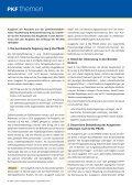 Ausgleichszahlungen im Nahverkehr - PKF Fasselt Schlage - Page 4