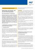 Ausgleichszahlungen im Nahverkehr - PKF Fasselt Schlage - Page 7