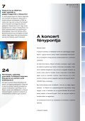 Glasurit Express újság 2010.03 - Page 3