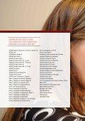 programa de alta direcção de instituições de saúde - AESE - Page 6