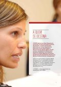 programa de alta direcção de instituições de saúde - AESE - Page 7