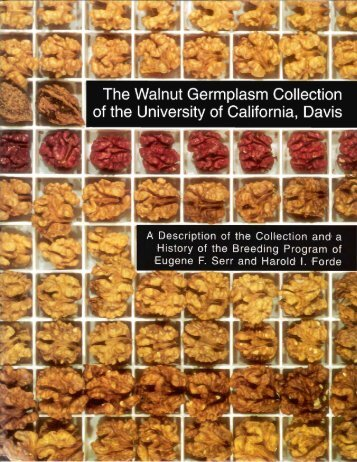 Full document (46 pages) - UC Genetic Resources Conservation ...