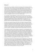 Projektplan - Leader i Skåne - Page 2