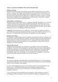Projektplan - Leader i Skåne - Page 5