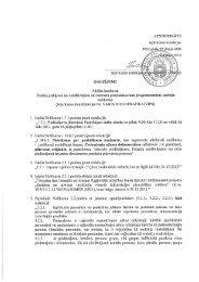 Iepirkuma nolikuma grozījumi 22.06.2012 - Kultūras informācijas ...