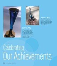Our Achievements - Gab