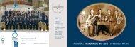 Ausstellung   TRESNER MOSIG 1862 – 2012 - Harmoniemusik ...