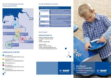 Download - Karriere bei BASF