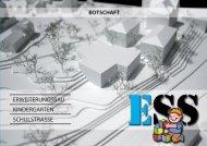 Botschaft - Schulen Aadorf