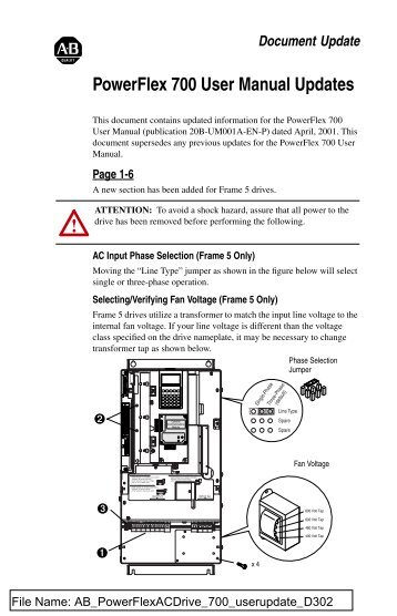 powerflex 700 series b manual basic instruction manual u2022 rh ryanshtuff co