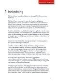 Brukerveiledning Tobii Sono Flex for Communicator - Page 5