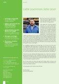 Kundenzeitschrift 2009-01 - Erdgas Obersee AG - Page 2