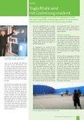 Kundenzeitschrift 2009-01 - Erdgas Obersee AG - Page 5