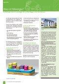 Kundenzeitschrift 2009-01 - Erdgas Obersee AG - Page 6
