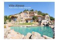 Villa Alessa - Sardinia Living