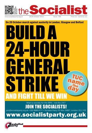 PDF version - Socialist Party