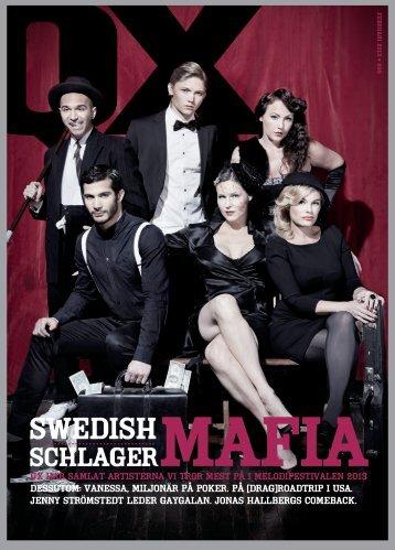 swedish - QX