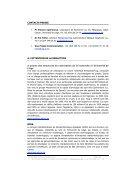 CP Targetome - Interface Entreprises-Université - Université de Liège - Page 3