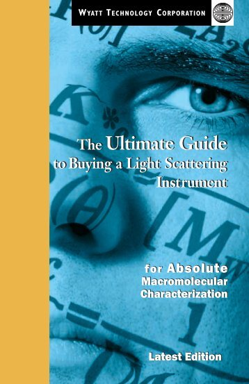 The Ultimate Guide The Ultimate Guide