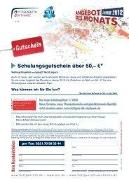 Ihre Bestellung - Hottgenroth Software