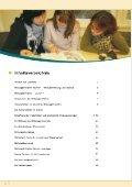 Ausgabe 01 – Eberswalde, Oktober 2009 - Bildungsinitiative Barnim - Page 4