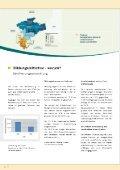 Ausgabe 01 – Eberswalde, Oktober 2009 - Bildungsinitiative Barnim - Page 6