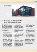 Ausgabe 01 – Eberswalde, Oktober 2009 - Bildungsinitiative Barnim - Page 7