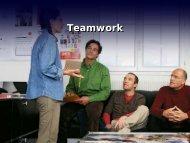 Interpersonal Skills Teamwork - iMAG