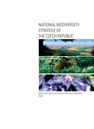 B - Convention on Biological Diversity