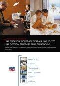 Soluciones domóticas integrales para su negocio. Hoteles - Simon - Page 3