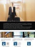 Soluciones domóticas integrales para su negocio. Hoteles - Simon - Page 5