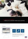 Soluciones domóticas integrales para su negocio. Hoteles - Simon - Page 6