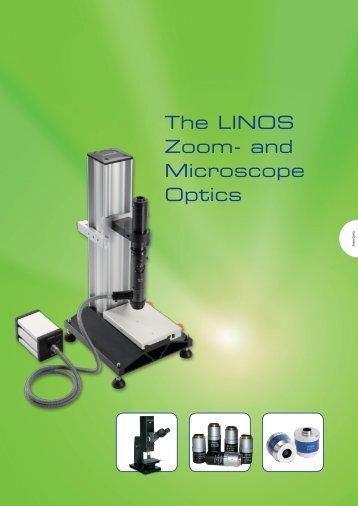 LINOS quality criteria - Qioptiq Q-Shop
