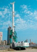 HYDRAULIC PILING RIG - CASAGRANDE GROUP - Page 2