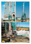 HYDRAULIC PILING RIG - CASAGRANDE GROUP - Page 7