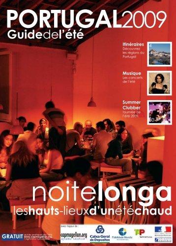 festivalsdétéauPortugal Festivals - Cap Magellan