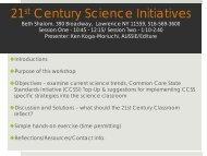 21st Century Science Initiatives.pdf