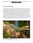 Volume 2 Number 3 - International Varanid Interest Group - Page 5
