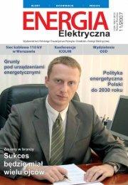 numer 11/2007 - E-elektryczna.pl