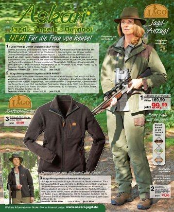 2 - Askari Jagd Shop
