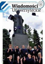 VI 2010.pdf - Zeus - strona główna - Lublin