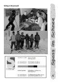 PDF-File (6.9 MB) - Die Rettungsschwimmer von Rapperswil-Jona - Seite 7