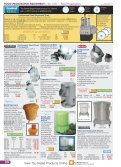 food processing equip. - Central Restaurant Products - Page 3