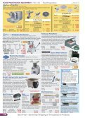 food processing equip. - Central Restaurant Products - Page 5